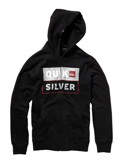 KVJ0Boys 8- 6 Prescott Hooded Sweatshirt by Quiksilver - FRT1