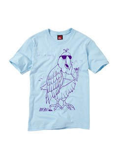SBUBoys 8- 6 Attack T-Shirt by Quiksilver - FRT1
