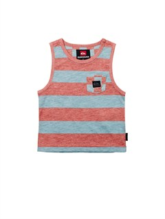 BFG3All Time Infant LS Rashguard by Quiksilver - FRT1