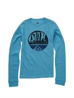BLK0Boys 2-7 Sprocket T-Shirt by Quiksilver - FRT1