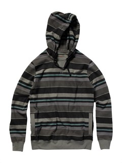 KVJ3Custer Sweatshirt by Quiksilver - FRT1