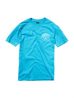 BMJ0Band Practice T-Shirt by Quiksilver - FRT1