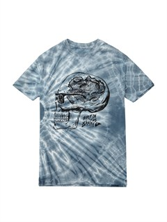 BND6Ancestor Slim Fit T-Shirt by Quiksilver - FRT1