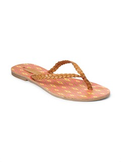 TANCapri Sandals by Roxy - FRT1