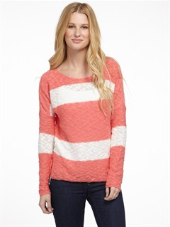 MJJ3Surf Rhythm Sweater by Roxy - FRT1