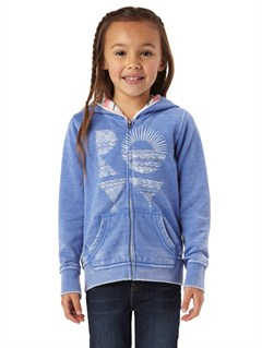 PND0Girls 2-6 First Grade Hoodie by Roxy - FRT1