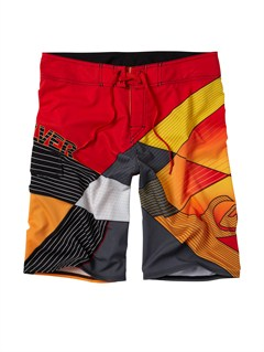 NVY49ers NFL 22 Boardshorts by Quiksilver - FRT1