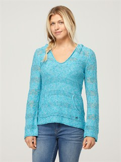 CABCruiser Crocheted Sweater by Roxy - FRT1