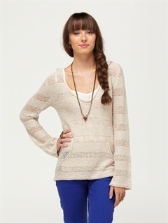 SNDGood Day Sunshine Sweater by Roxy - FRT1