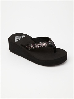 BLKGirls 7- 4 Glitz Sandals by Roxy - FRT1