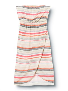 MULAvalon Flora Dress by Quiksilver - FRT1