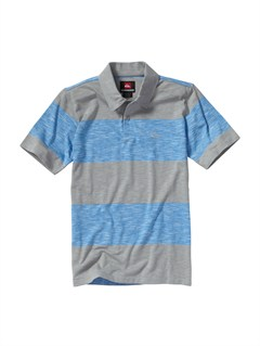 BRQ3Boys 8- 6 On Point Polo Shirt by Quiksilver - FRT1
