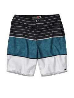 KVJ6Boys 8- 6 Downtown Shorts by Quiksilver - FRT1