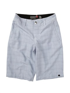 WHTBOYS 8- 6 GAMMA GAMMA WALK SHORTS by Quiksilver - FRT1