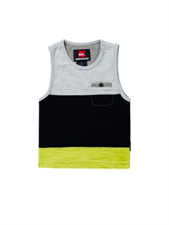 SGR3All Time Infant LS Rashguard by Quiksilver - FRT1