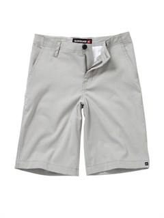SKT6Boys 2-7 Detroit Shorts by Quiksilver - FRT1