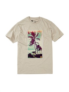 SJQHA Frames Slim Fit T-Shirt by Quiksilver - FRT1
