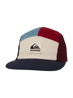RSH0Slappy Hat by Quiksilver - FRT1