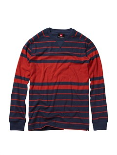 BTK3Lightburnt Again Sweater by Quiksilver - FRT1
