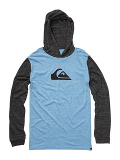 BQW0The Bay Long Sleeve T-Shirt by Quiksilver - FRT1