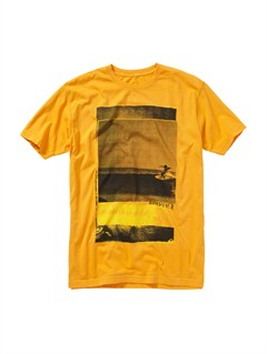 NKB0A Frames Slim Fit T-Shirt by Quiksilver - FRT1