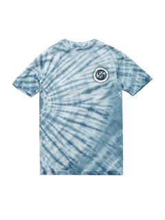 BND6A Frames Slim Fit T-Shirt by Quiksilver - FRT1
