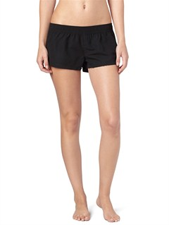 KVJ0High Seas Eyelet Shorts by Roxy - FRT1