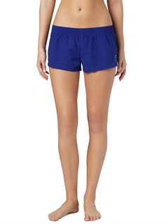 PQS0Mod Love Zip Up Short by Roxy - FRT1