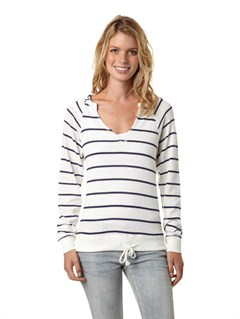WBS3New Plain Scenic Pullover by Roxy - FRT1