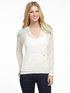 WBS4Festival Knit Sweater by Roxy - FRT1