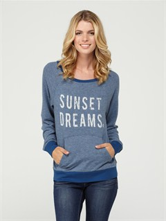 BSW0Beach Park Raglan Sleeve Tee by Roxy - FRT1