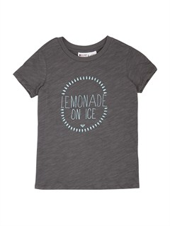 KPV0Girls 2-6 All Aboard Tee by Roxy - FRT1