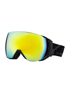 KYA0Fenom Art Series Goggles by Quiksilver - FRT1