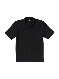 BLKMen s Water Polo 2 Polo Shirt by Quiksilver - FRT1