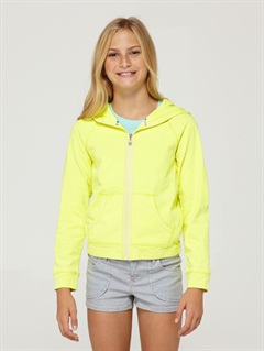 AYEGirls 7- 4 All Or Nothing Pullover by Roxy - FRT1