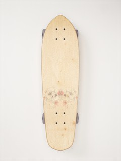 WHTSanfords Sled Skateboard by Roxy - FRT1