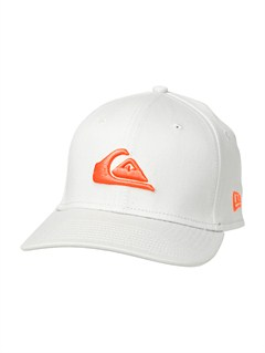 HAZBoardies Trucker Hat by Quiksilver - FRT1