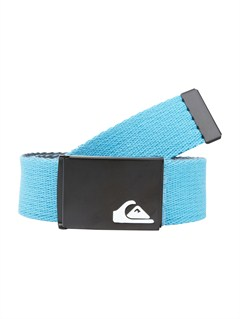 BMJ0Badge Belt by Quiksilver - FRT1
