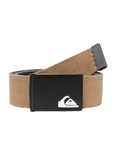 CLM0 0th Street Belt by Quiksilver - FRT1