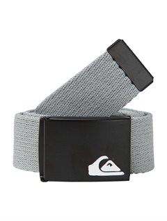 QUASector Leather Belt by Quiksilver - FRT1