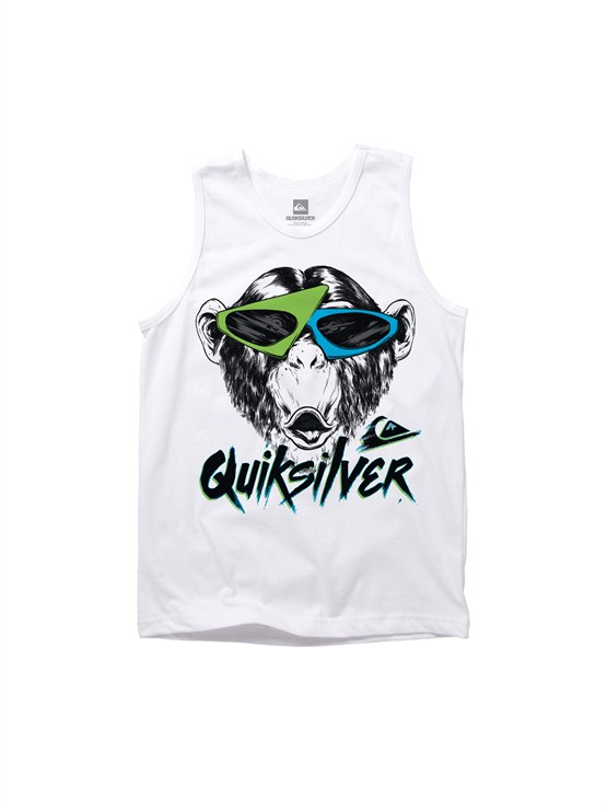 WBB0Loke Backpack by Quiksilver - FRT1