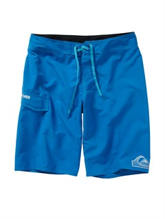 "BQC0Local Performer 2 "" Boardshorts by Quiksilver - FRT1"