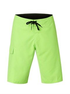 "GJZ0AG47 New Wave Bonded  9"" Boardshorts by Quiksilver - FRT1"