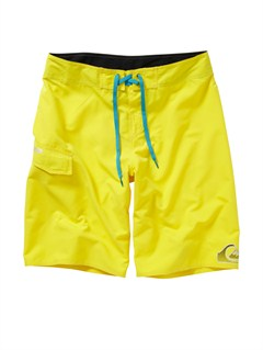 YGP0A Little Tude 20  Boardshorts by Quiksilver - FRT1