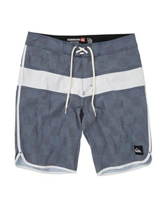 BRQ6Union Surplus 2   Shorts by Quiksilver - FRT1