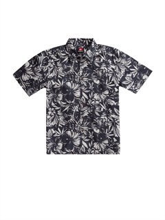 SGR6Ventures Short Sleeve Shirt by Quiksilver - FRT1