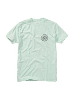 GBT0A Frames Slim Fit T-Shirt by Quiksilver - FRT1