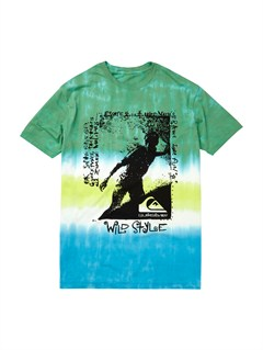 GNZ3After Hours T-Shirt by Quiksilver - FRT1