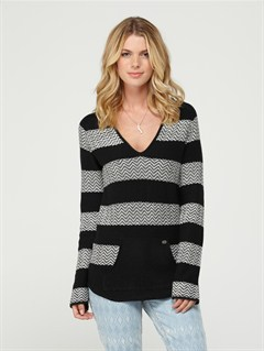 KVJ3Surf Rhythm Sweater by Roxy - FRT1