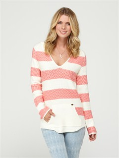 MKA3Good Day Sunshine Sweater by Roxy - FRT1